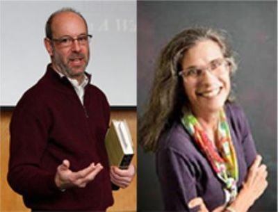 Stuart Greene and April Lindinsky, authors of From Inquiry to Academic Writing,