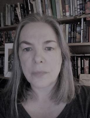 Sarah McGinley