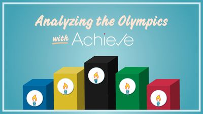 Analyzing the Olympics with Achieve community featured callout final.jpg