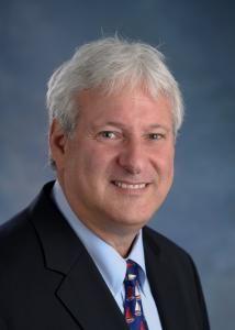 Professor Mike Shapiro