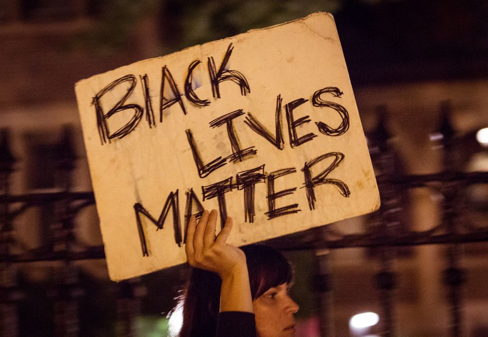 Black Lives Matter by Tony Webster on Flickr, used under a CC-BY-SA 2.0 license